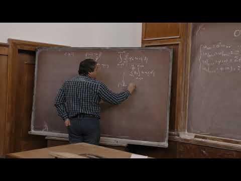 Горицкий А. Ю. - Уравнения математической физики - Обоснование метода Фурье