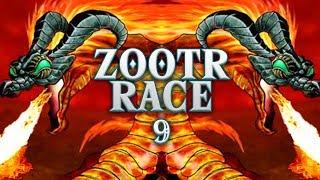 RANDOMIZED ZELDA: Ocarina of Time Race - Part 9  [dude it's so hot in here!]