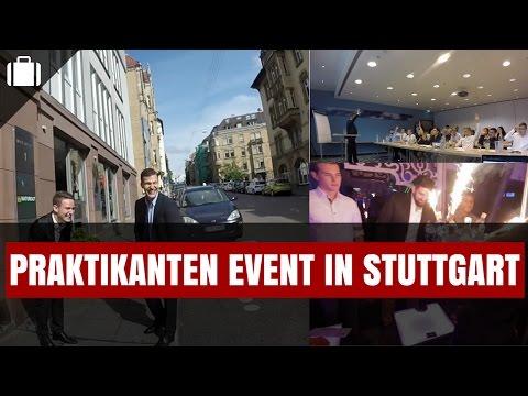 Vlog 7: Lions' Legacy Event in Stuttgart / Lachflash / Party / Unglaubliche Entwicklung
