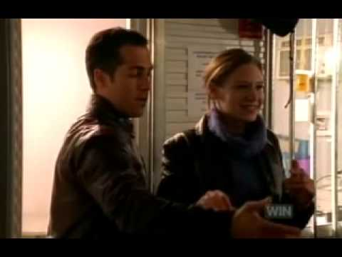 Young Lions S01E13 China Town - Irena and Eddie - Anna Torv