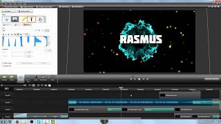 Camtasia Studio 8 | Intro Template #3 - By Rasmus + HOW TO EDIT
