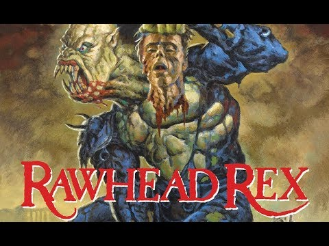 Rawhead Rex  The Arrow Video Story