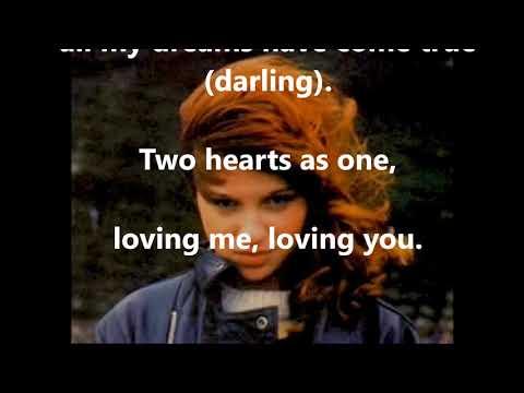 Everlasting Love  RACHEL SWEET & REX SMITH (with lyrics)