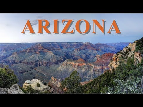 Top 10 Tourist Attractions in Arizona - Arizona Travel Guide