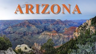 10 Top Tourist Attractions In Arizona - Usa Travel