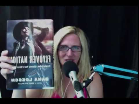 Raw with HH: Dana Loesch - FlyOver Nation - Book REVIEW!