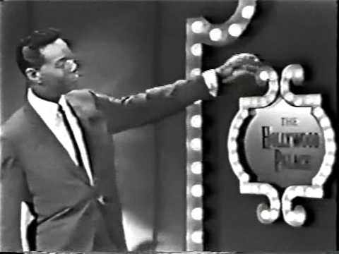 Hollywood Palace 1-12 Nat King Cole (host), Diahann Carroll, Paul Winchell, Allen & Rossi