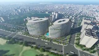 DIC GROUP mở bán căn hộ cao cấp Gateway Vũng Tàu
