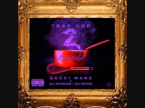 Gucci Mane Ft. Wiz Khalifa - Nuthin On Ya Chopped & Screwed (Chop it #A5sHolee)