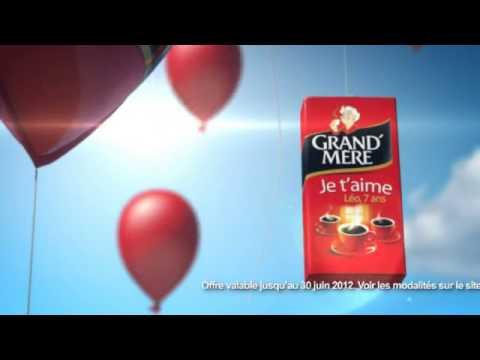 Vidéo GRAND MERE 2
