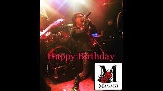 X JAPAN等のコピー/カバーとオリジナルで関西を拠点に活動中のバンド M...