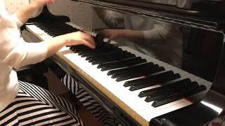 ピアノ演奏「君、僕。/Kis-My-Ft2」【耳コピ】