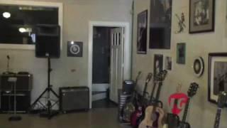 Sun Studio Tour