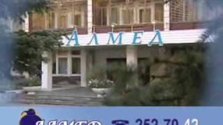 Санаторий Алмед.wmv
