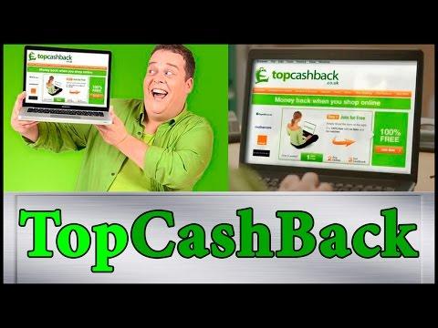 TopCashBack. Топкэшбэк: как пользоваться / как вывести деньги.