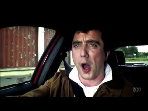 Peter Serafinowicz - Top Gear