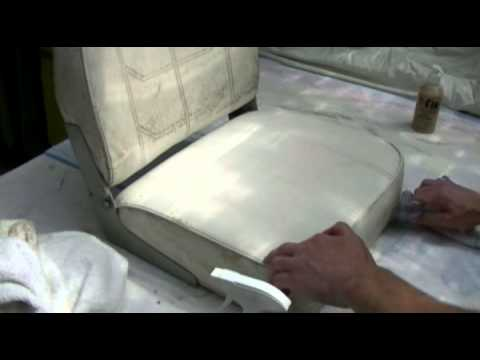 how-to-clean-&-protect-vinyl-boat-seats