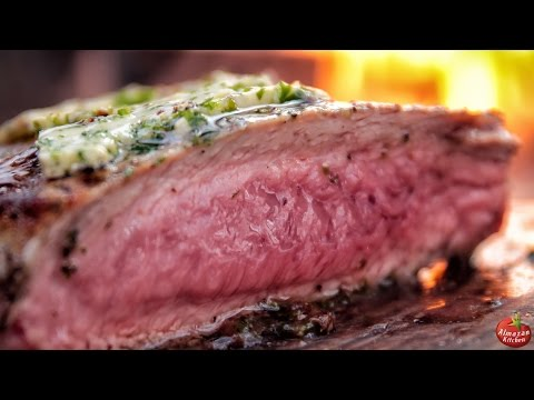 Thumbnail: WORLD'S MOST EPIC STEAK! - STEAK HEAVEN!