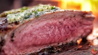 WORLD'S MOST EPIC STEAK! - STEAK HEAVEN!
