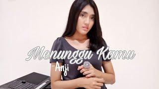 Download Lagu Nadia Alifazuhri (Piano Cover) - Menunggu Kamu (Ost. Jelita Sejuba) by Anji || #covernyananad Mp3