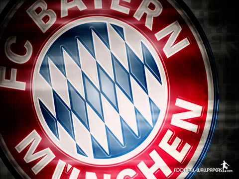 Fc Bayern Munich Song Youtube