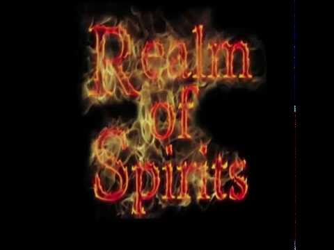 Realm of Spirits interview with Tony Taylor