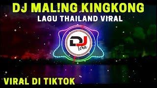 Download DJ MALING KINGKONG TIK TOK REMIX FULL BASS ♫ LAGU DJ THAILAND TERBARU YANG LAGI VIRAL 2020