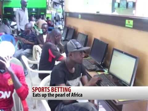 SPORTS BETTING IN UGANDA -