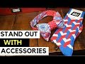 How to Stand Out with Accessories | The Whatknot Bow Tie Company