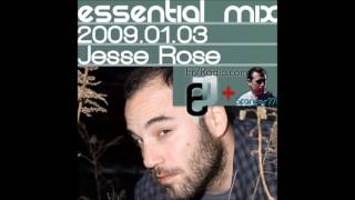 Jessie Rose - BBC Essential Mix 2009