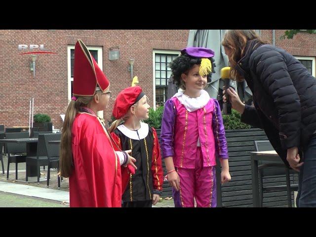 RPL TV Woerden - Wegwijs met WECKER (Uitgaanstips 19 - 25 november)
