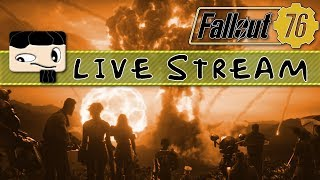 🔴Let's Play - Fallout 76