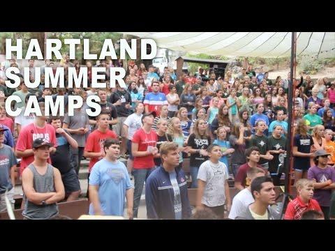 Hartland Summer Camps