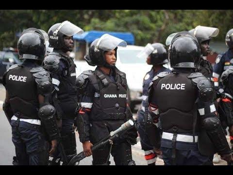 60 قتيلا على الأقل في تصادم حافلتين في غانا  - نشر قبل 4 ساعة