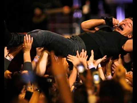 Jack of All Trades(w/lyrics) Bruce Springsteen