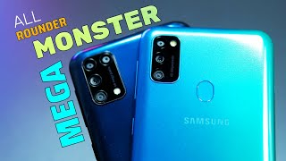 Samsung Galaxy M31 - All Rounder Mega Monster, coming soon