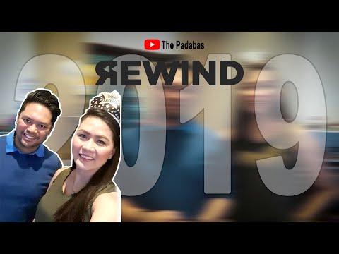 The Padabas Rewind 2019 (2019 Recap)