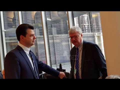 Basha: Mision i vështirë në Berlin - Top Channel Albania - News - Lajme