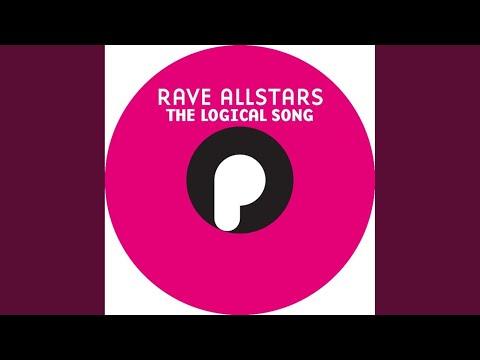 Оригинал ВСЕ ХИТЫ ЕВРОПЫ ПЛЮС 5050 - Rave Allstars - The Logical Song слушать