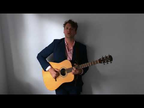 Josh Innerst, Acoustic Cover - Start a War by The National