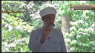 Salaah Not A Responsibility, Its A Reward- Mirza Yawar Baig