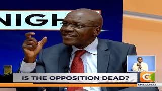 NEWSNIGHT | Is The Opposition Dead?