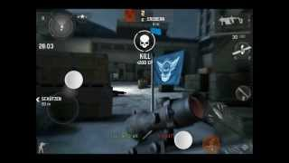 Modern Combat 3 Fallen Nation Online Multiplayer (Deutsch HD)