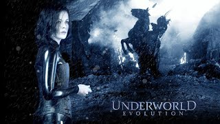 Under World Full Film | Yeraltı Dünya TamFilm| Другой МирПолная версия. #fullmovie #vampire #film #9