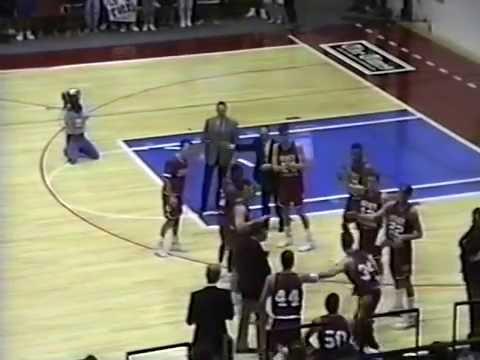 1992 NAIA Championship: Grace vs Northwestern