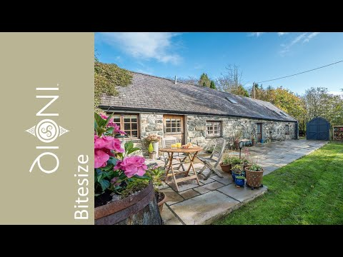 Traditional Barn Conversion With Lots Of Character Features | Stabal-Derwin | Bitesize