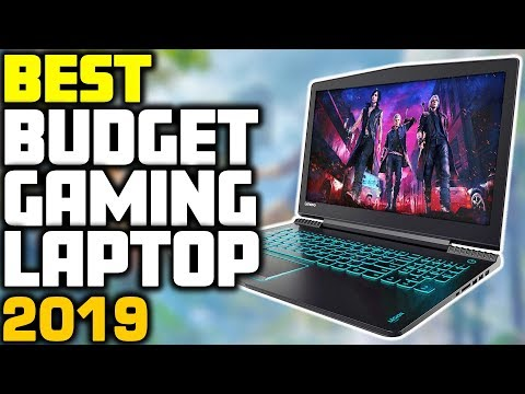 Best Budget Gaming Laptop In 2019 | 5 Best Cheap Gaming Laptops