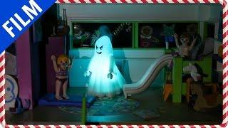 Playmobil Film deutsch Der Weihnachtsgeist - PlaymoGeschichten