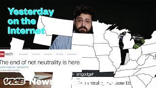 Net Neutrality Is Dead, But How Dead Is It? (HBO)