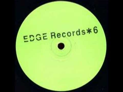 Structure - We Are Structure (Edge Records *6) [1993]